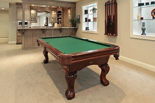 Pool table repair professionals in Charlottesville img2